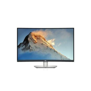 Dell S3221QS, LCD Monitor